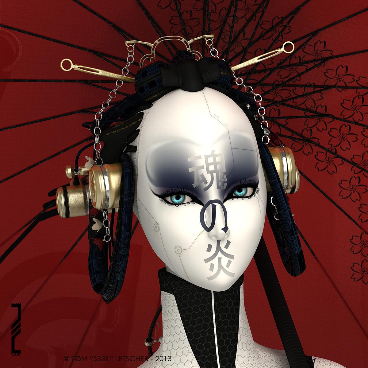 Digital-Geisha_closeUp_L
